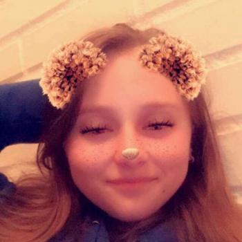 Barnvakt i Hönö: Amanda