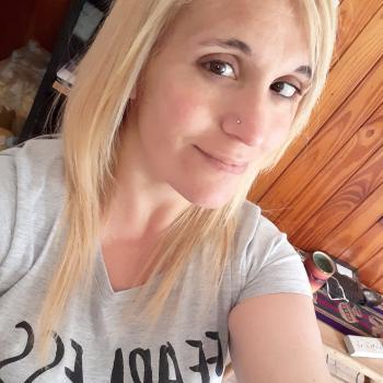 Niñera Villa Ballester: Gabriela bernardo