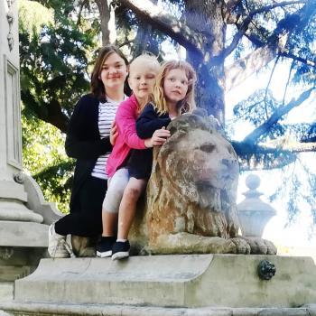 Babysitting job in Hastings: babysitting job Jess