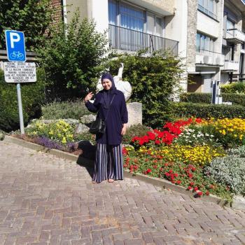 Nanny Brussel (Ganshoren): Madiha