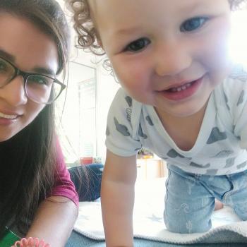 Babysitter Vösendorf: Viviana