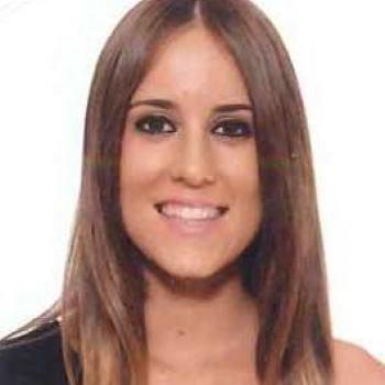 Niñera Bilbao: Irene