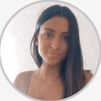Babysitter em Vila Nova de Famalicão: Francisca
