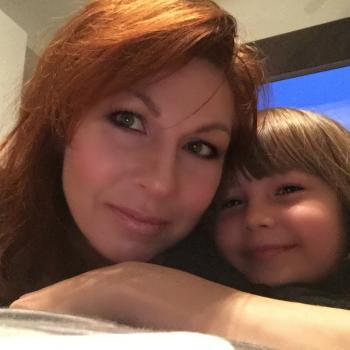 Babysitter Anderslöv: Anita Kralski