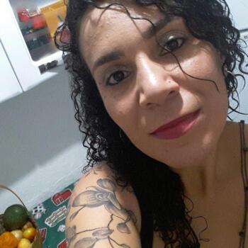 Babá Carapicuíba: Fran