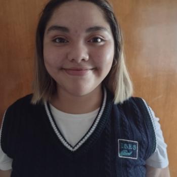 Niñera Toluca de Lerdo: Ana Jezabel