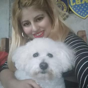 Niñera Mariano Moreno (Provincia de Buenos Aires): Luli