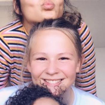 Babysitter Brussel (Sint-Gillis): Blandine