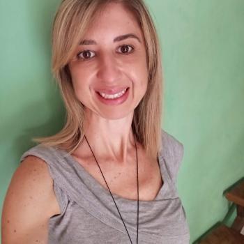 Babá em Ribeirão Preto: Ariane