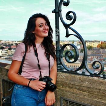 Babysitter a Torino: Sara