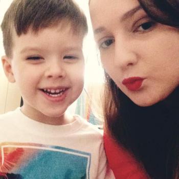 Babysitter in Radom: Katarzyna