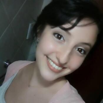 Niñera en Ituzaingó (Provincia de Buenos Aires): Fernanda