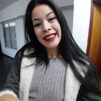 Niñera Ciudad Evita: Paula