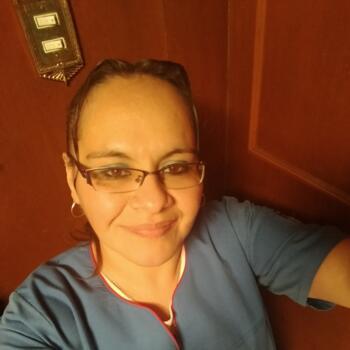 Niñera Cuauhtémoc: Nancy
