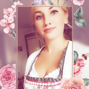 Babysitter Reichenau: Sissy