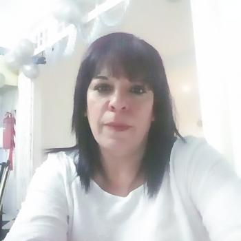 Babysitter Moreno: Alejandra