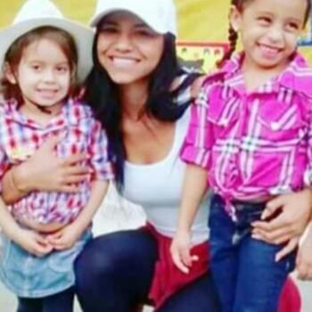 Babysitters em Almada: Mariana