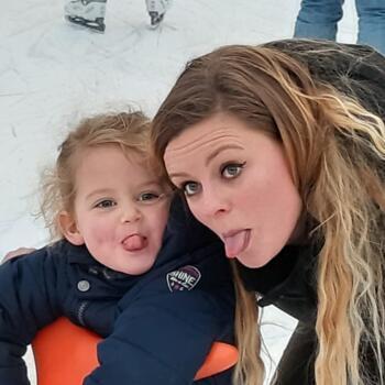 Babysitter in Maastricht: Chantalle