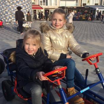 Parent Wevelgem: job de garde d'enfants Sofie