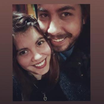 Babysitter Puente Alto: Eliana