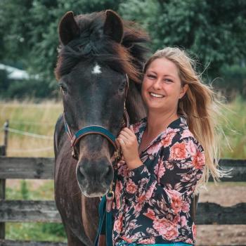 Oppas Alkmaar: Mandy