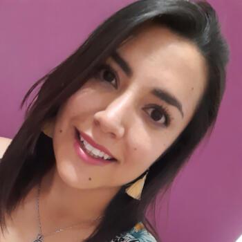 Niñera Santiago de Querétaro: Lucia