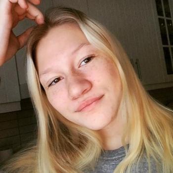 Barnvakt Storå: Nathalie