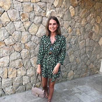 Nanny Barcelona: Emily