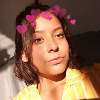 Babysitter Montclair (California): Jasmine