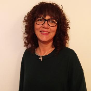 Nanny Salamanca: Juana