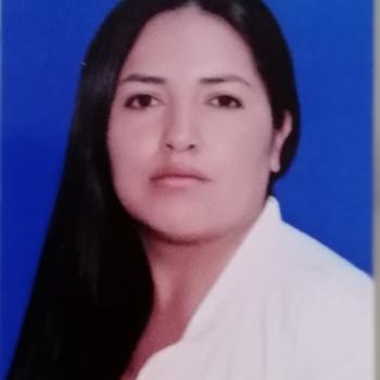 Niñera El Salitre (La Calera): Judy Andrea