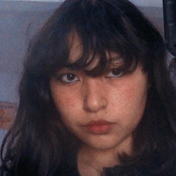Babysitter in Pachuca: Fernanda