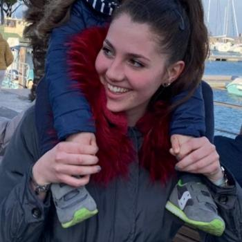 Babysitter Padova: Aurora