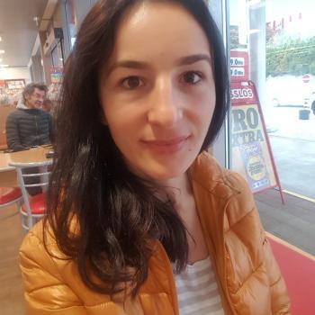 Babysitter a Lugano: Marsela