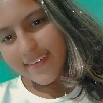 Babysitter in Campo Grande: MARIA