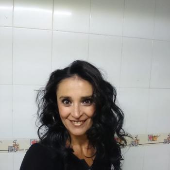 Niñera en Tláhuac: Karina