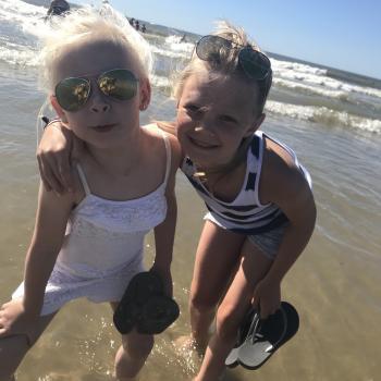 Parent Zeist: babysitting job Marjon