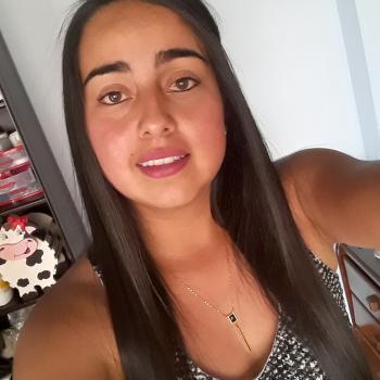 Nanny Palma: Angie Ximena