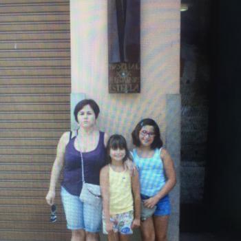 Nanny Gandia: Teresa