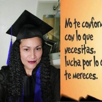 Niñera Ciudad de México: Rosa María loma castro
