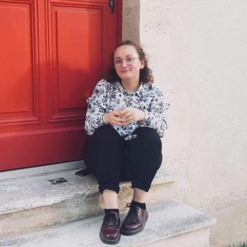 Baby-sitter Reims: Nadia