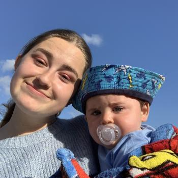 Babysitter in Blouberg (Western Cape): Emily