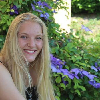 Babysitter Vufflens-la-Ville: Mathilde meidell