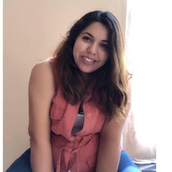 Niñera Neza: Arely Ruiz