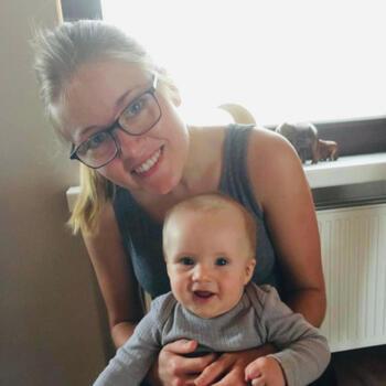 Babysitter Cottbus: Nadine