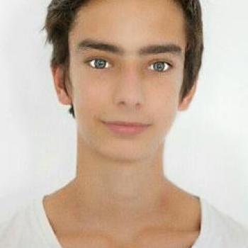 Babysitter Villeurbanne: Paul
