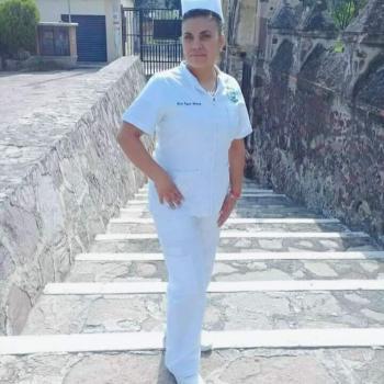 Niñera Ecatepec de Morelos: Teresa