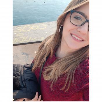 Babysitter Reggio nell'Emilia: Sabrina