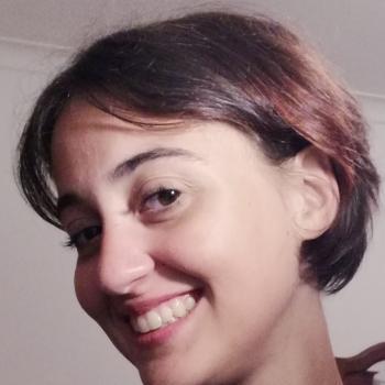 Amas em Portimão: Cláudia