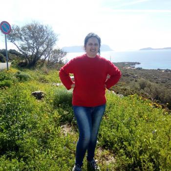 Educatrice Sassari: Daniela
